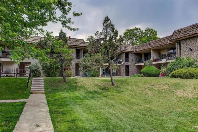 4533 S Lowell Boulevard A, Denver, CO 80236 (#7116357) :: The HomeSmiths Team - Keller Williams