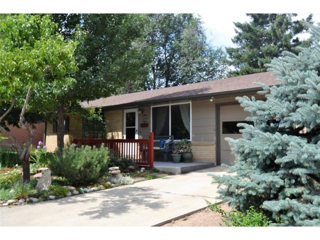 1051 Sumac Street, Longmont, CO 80501 (MLS #7116886) :: 8z Real Estate