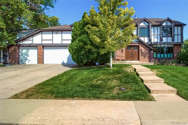 6098 S Iola Court, Englewood, CO 80111 (#7117021) :: Bring Home Denver with Keller Williams Downtown Realty LLC