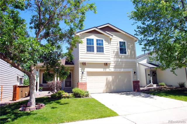 9846 Saybrook Street, Highlands Ranch, CO 80126 (#7117059) :: The Gilbert Group