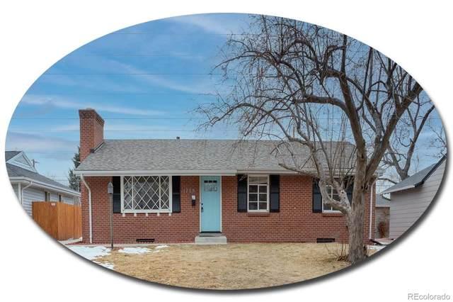 1739 S Kearney Street, Denver, CO 80224 (#7117596) :: iHomes Colorado