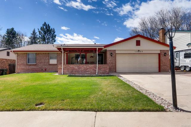 12935 Columbine Circle, Thornton, CO 80241 (#7117628) :: The DeGrood Team
