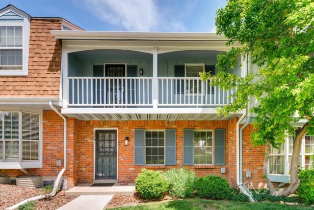7356 S Columbine Way, Centennial, CO 80122 (#7117771) :: Wisdom Real Estate