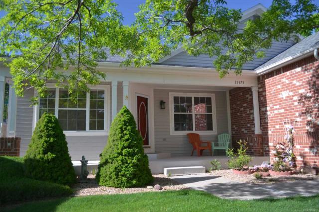13673 W Bates Avenue, Lakewood, CO 80228 (#7118329) :: Wisdom Real Estate
