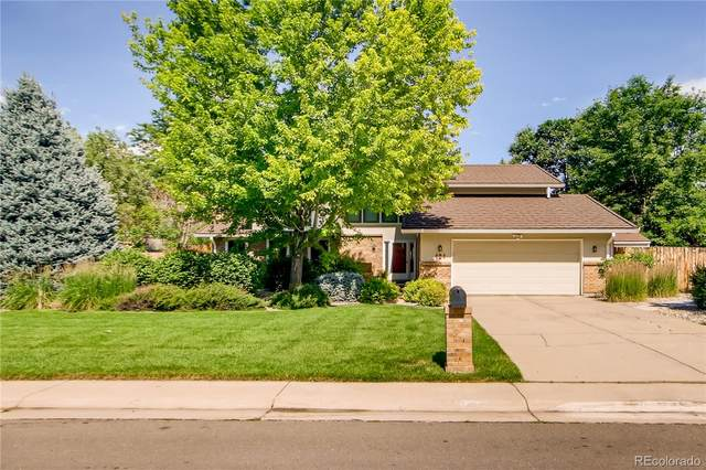 12 S Balsam Street, Lakewood, CO 80226 (#7118928) :: The DeGrood Team