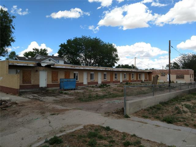 350 G Avenue, Limon, CO 80828 (#7118955) :: Bring Home Denver
