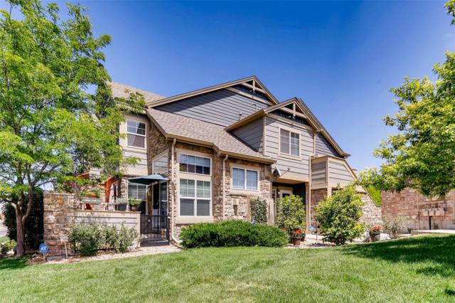23510 Alamo Place D, Aurora, CO 80016 (#7119213) :: The Peak Properties Group