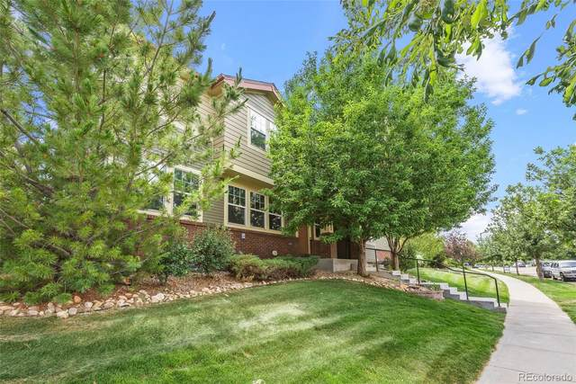 3815 Rock Creek Drive 21A, Fort Collins, CO 80528 (MLS #7119273) :: 8z Real Estate
