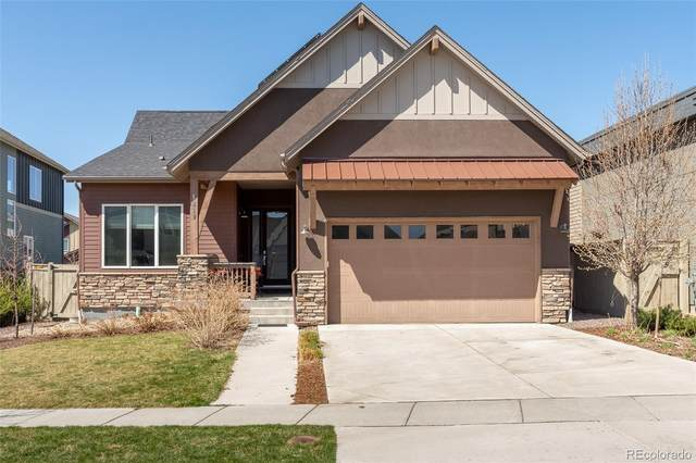 1819 Lakespur Lane, Louisville, CO 80027 (#7119421) :: The HomeSmiths Team - Keller Williams
