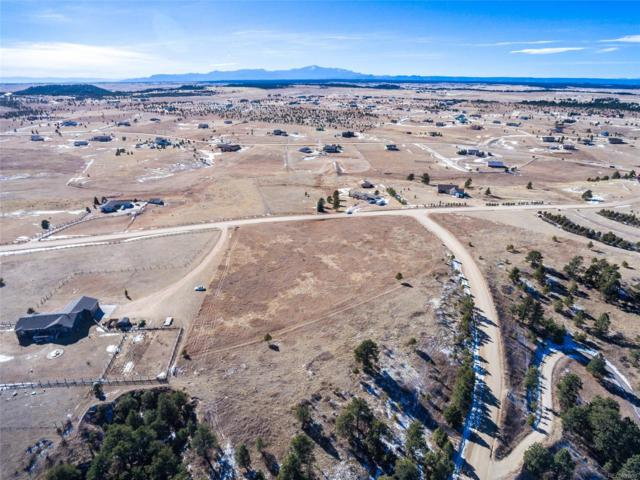 17881 Gray Mare Lane, Peyton, CO 80831 (#7119738) :: Structure CO Group