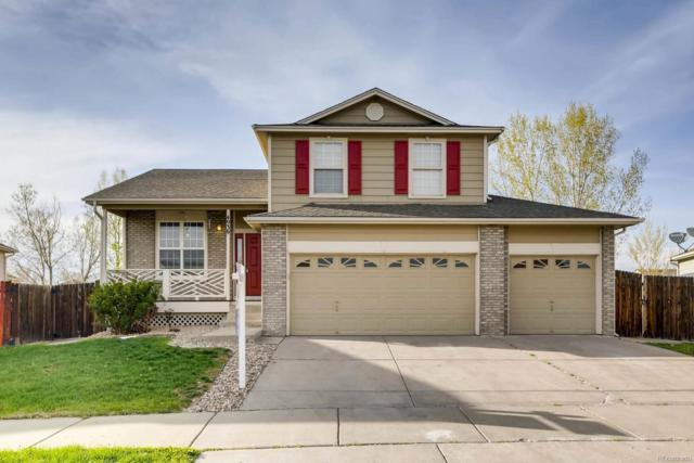 4939 Durham Court, Denver, CO 80239 (#7120054) :: The Pete Cook Home Group
