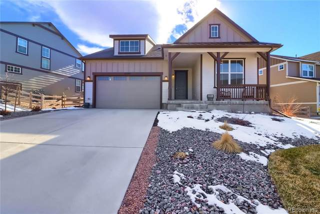 8378 Garden City Avenue, Littleton, CO 80125 (MLS #7120365) :: 8z Real Estate