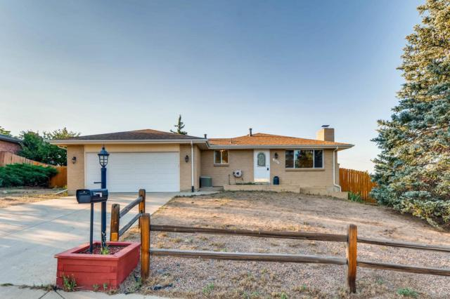 12647 W 6th Place, Lakewood, CO 80401 (#7120704) :: Bring Home Denver