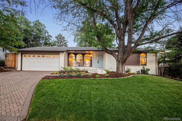 4716 S Wabash Street, Denver, CO 80237 (#7120737) :: Berkshire Hathaway HomeServices Innovative Real Estate
