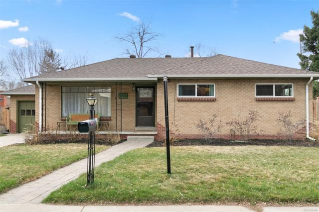 7130 W 30th Avenue, Wheat Ridge, CO 80033 (#7120756) :: 5281 Exclusive Homes Realty
