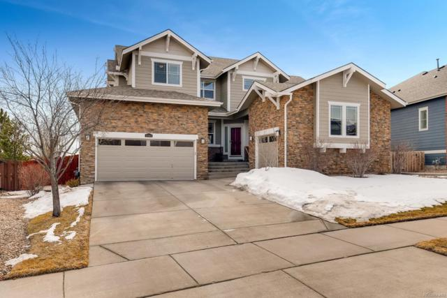 6564 S Millbrook Way, Aurora, CO 80016 (MLS #7120785) :: 8z Real Estate