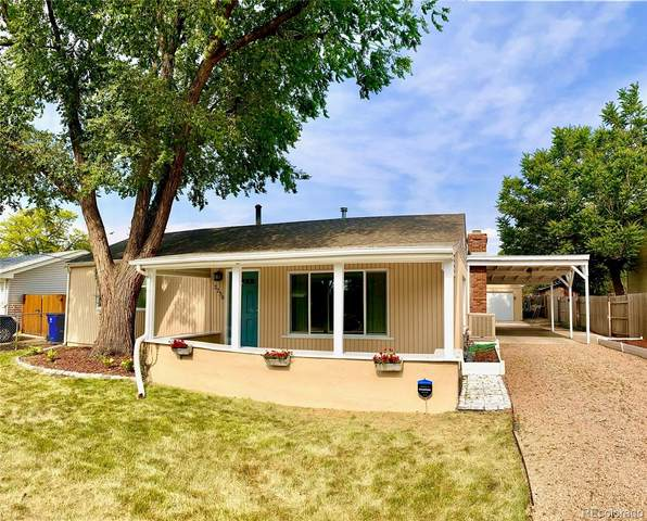 2250 S Zuni Street, Englewood, CO 80110 (#7120886) :: The Griffith Home Team