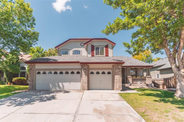 4695 W 112th Court, Westminster, CO 80031 (#7121006) :: The Heyl Group at Keller Williams