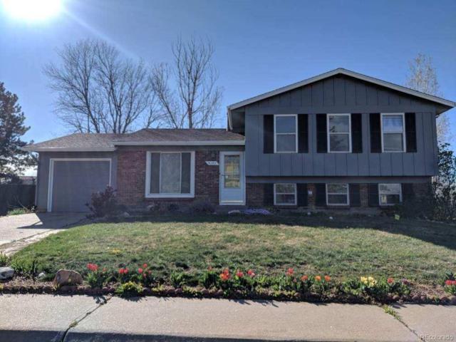 16255 E Villanova Place, Aurora, CO 80013 (#7121125) :: The Pete Cook Home Group