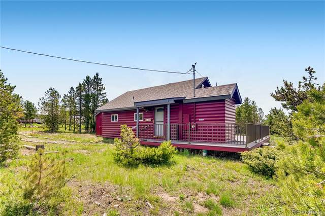 18 D Road, Silverthorne, CO 80498 (#7121252) :: The Gilbert Group
