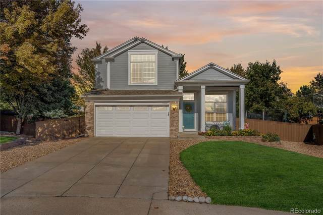 9212 Fox Fire Lane, Highlands Ranch, CO 80129 (#7121427) :: milehimodern