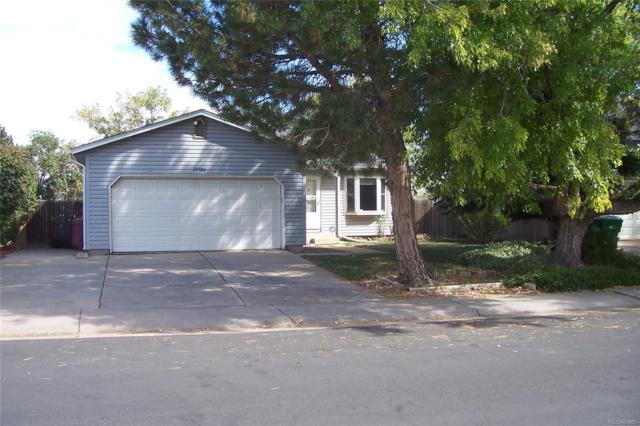 19786 E Oxford Drive, Aurora, CO 80013 (#7121444) :: The Galo Garrido Group