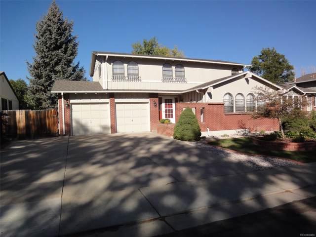 9151 Garrison Street, Westminster, CO 80021 (MLS #7121585) :: 8z Real Estate