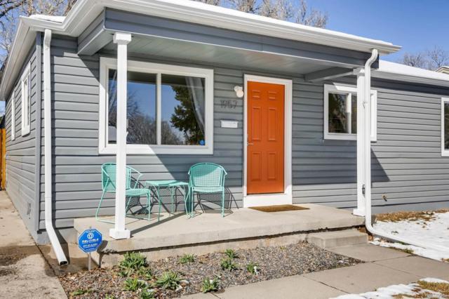1957 Alton Street, Aurora, CO 80010 (#7121755) :: The Peak Properties Group