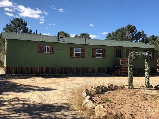 30277 County Road 352-B, Buena Vista, CO 81211 (#7122141) :: The Dixon Group