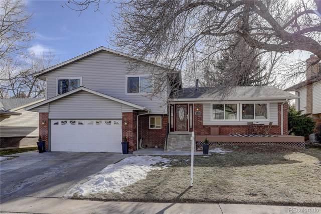 7132 E Wesley Avenue, Denver, CO 80224 (#7122155) :: Berkshire Hathaway Elevated Living Real Estate