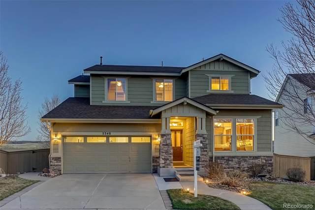 5348 Fullerton Circle, Highlands Ranch, CO 80130 (#7122515) :: iHomes Colorado