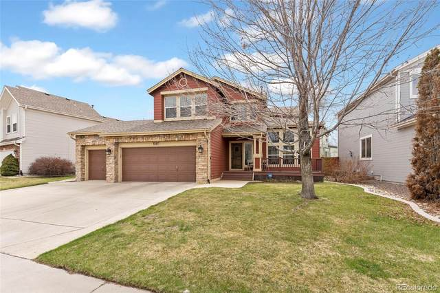 6187 Holman Street, Arvada, CO 80004 (#7122580) :: The Dixon Group
