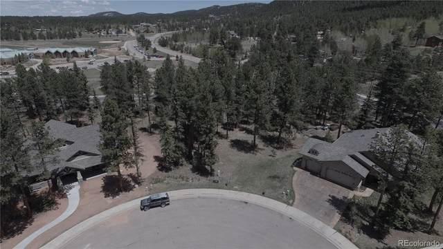 640 Chipmunk Drive, Woodland Park, CO 80863 (MLS #7122954) :: 8z Real Estate