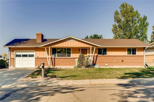1615 Twin Sisters Drive, Longmont, CO 80504 (#7123244) :: The DeGrood Team