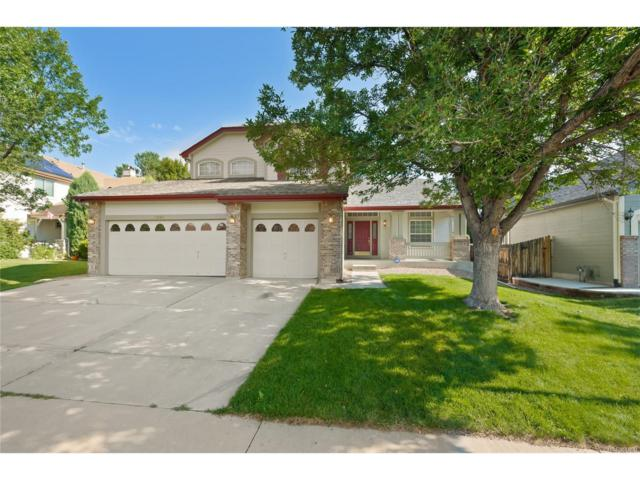 4695 W 112th Court, Westminster, CO 80031 (MLS #7123439) :: 8z Real Estate