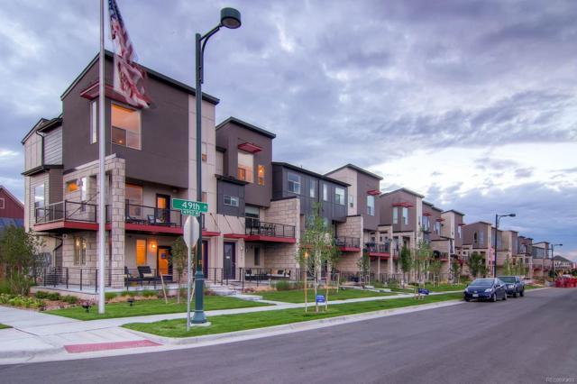 5668 Galena Street, Denver, CO 80238 (MLS #7123533) :: 8z Real Estate