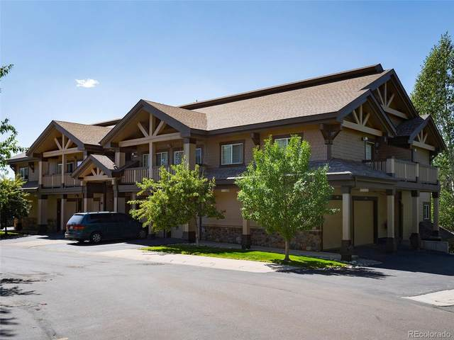 3345 Columbine Drive #806, Steamboat Springs, CO 80487 (#7123569) :: Own-Sweethome Team