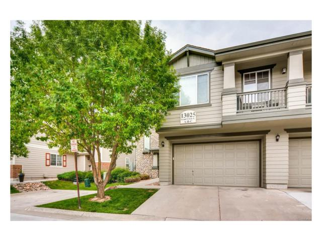 13025 Grant Circle A, Thornton, CO 80241 (MLS #7123658) :: 8z Real Estate