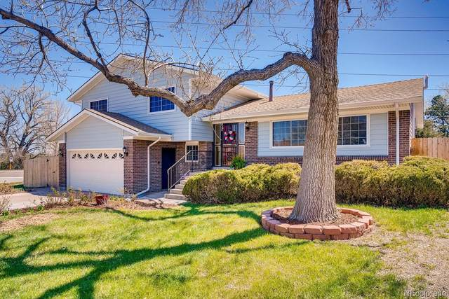 7292 E Wesley Avenue, Denver, CO 80224 (#7123682) :: Mile High Luxury Real Estate