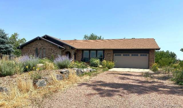 14421 County Road 10 Road, Fort Lupton, CO 80621 (#7123731) :: The Artisan Group at Keller Williams Premier Realty