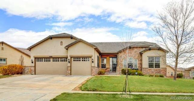 16440 Grays Way, Broomfield, CO 80023 (#7124233) :: Sellstate Realty Pros