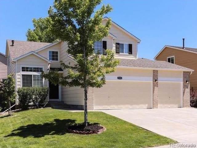 5536 S Winnipeg Street, Aurora, CO 80015 (MLS #7124267) :: 8z Real Estate