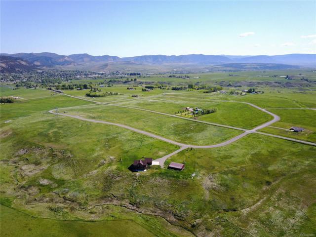 VARIES White River & Flag Creek Road, Meeker, CO 81641 (#7124430) :: Wisdom Real Estate