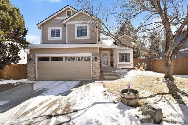 9724 Laredo Street, Highlands Ranch, CO 80130 (#7124578) :: The Gilbert Group