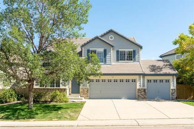 718 Maroon Peak Circle, Superior, CO 80027 (MLS #7125113) :: 8z Real Estate