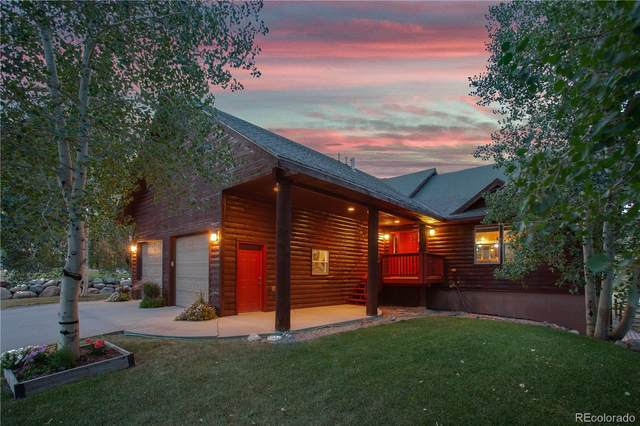 27467 Winchester Trail, Steamboat Springs, CO 80487 (MLS #7125263) :: 8z Real Estate