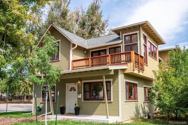 936 Jefferson Avenue, Louisville, CO 80027 (MLS #7126195) :: 8z Real Estate