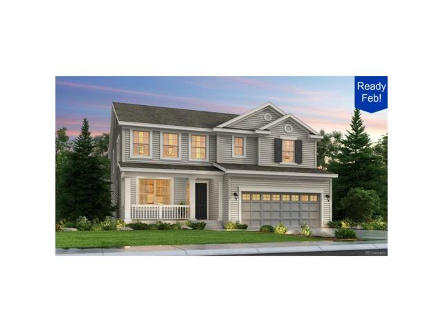8859 Larch Trail, Parker, CO 80134 (MLS #7126305) :: 8z Real Estate