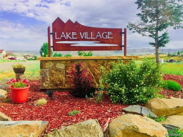 365 Lake View Road, Hayden, CO 81639 (MLS #7126390) :: 8z Real Estate
