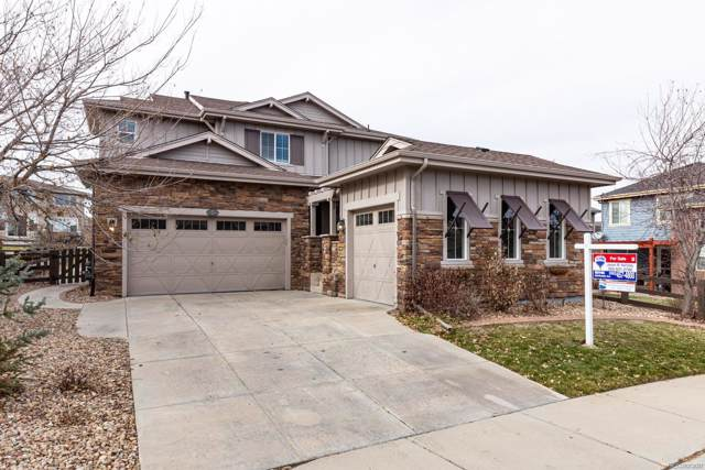 6787 S Riverwood Way, Aurora, CO 80016 (#7126856) :: The Peak Properties Group
